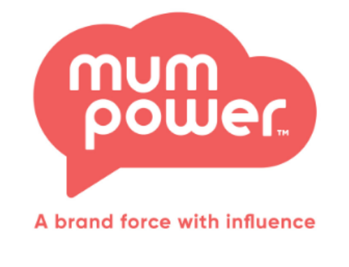 Kids Business unveils their new identity: Mumpower